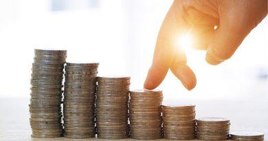 Financial goals,saving money