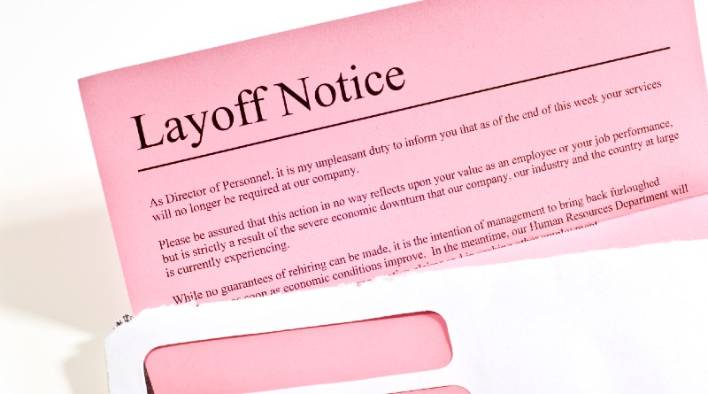 pink-slip-layoff-notice