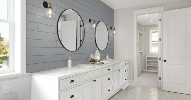 Quick View: UFP Edge Timeless Nickel Gap Shiplap