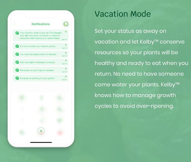 gardyn-smart-indoor-garden-assistant-kelby-vacation-mode