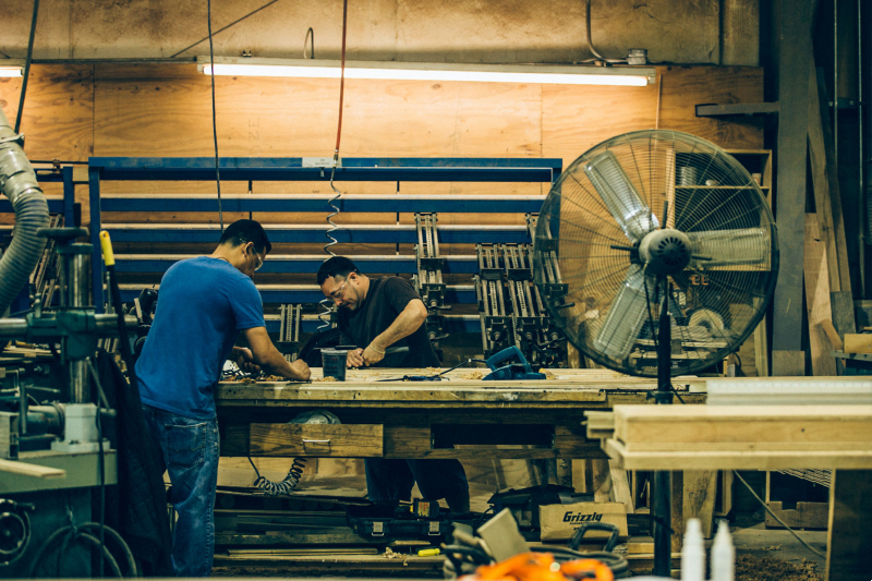 cochrans-lumber-wood-processing-team
